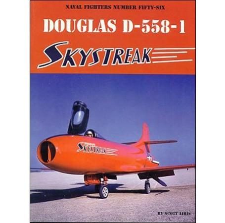 Douglas D-558-1 Skystreak