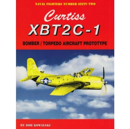 Curtiss XBT2C-1
