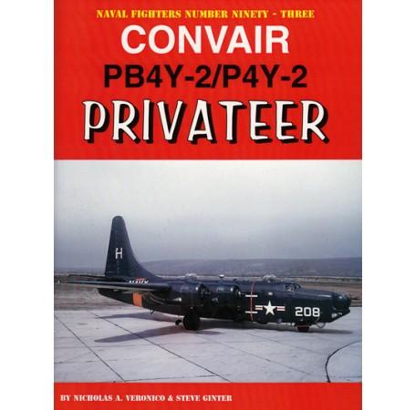 Convair PB4Y-2/P4Y-2 Privateer