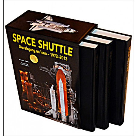 Space Shuttle: Developin