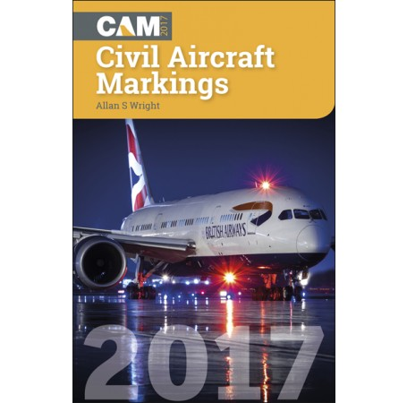 Civil Aircraft Markings 2017