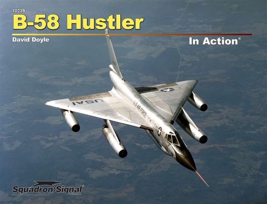 B58 hustler pictures