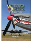 Wrecks & Relics - 25th Edition: The Indispensable Guide to Britain's Aviation Heritage