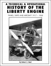 Liberty Engine: A Technical & Operational History