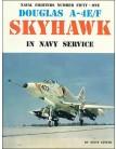 Douglas USN A-4E/F Skyhawk