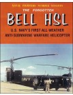 Bell HSL ASW Helicopter