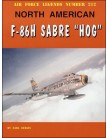 North American F-86H Sabre Hog