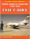 North American Sabre Dog USAF F-86D/L - Part 2