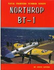 Northrop BT-1