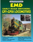 EMD Early Road Switchers: GP7-GP20 Locomotives - TrainTech