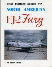 North American FJ-2 Fury