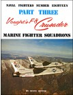 Vought's F-8 Crusader - Part 3: Marine Fighter Squadrons