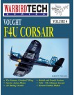 Vought F4U Corsair - WarbirdTech Volume 4