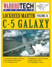 Lockheed C-5 Galaxy - WarbirdTech Volume 36