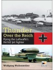 Thunder Over the Reich: Flying the Luftwaffe's He162 Jet Fighter