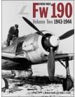 Focke-Wulf Fw 190 Volume 2: 1943-1944
