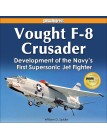 Vought F-8 Crusader: Development of the Navy