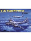 B-29 Superfortress In Action