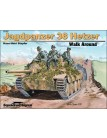 Jagdpanzer 38 Hetzer Walk Around