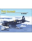 F4U Corsair In Action - Hardcover