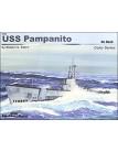 USS Pampanito On Deck