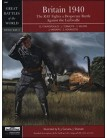 Britain 1940: The RAF fights a Desperate Battle against the Luftwaffe