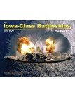 Iowa Class Battleships On Deck