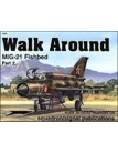 MiG-21 Fishbed Walk Around Part 2
