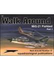 MiG-21 Fishbed Walk Around Part 1