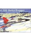 F-102 Delta Dagger Walk Around