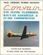 Convair T-29/C-131 Samaritan