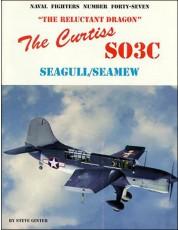 Curtiss SO3C Seamew/Seagull