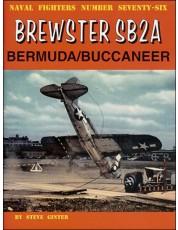 Brewster SB2A Bucaneer