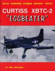 Curtiss XBTC-2 Eggbeater