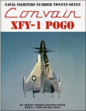 Convair XFY-1 Pogo