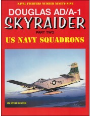 Douglas AD/A-1 Skyraider: Part Two