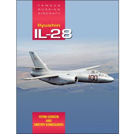 Ilyushin IL-28: Famous Russian Aircraft