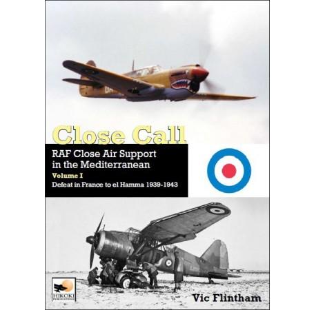 Close Call: RAF Close Air Support in the Mediterranean
