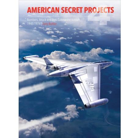 American Secret Projects 4