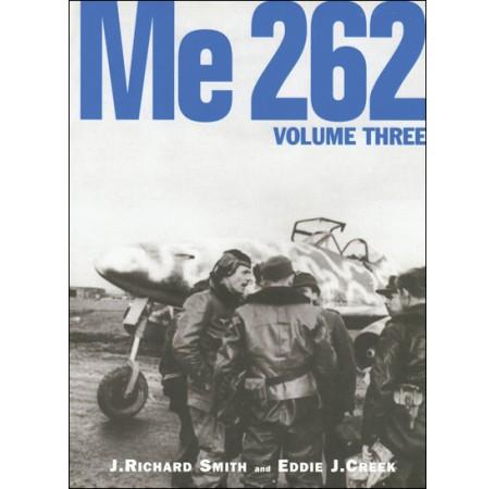 Me 262 Volume 3