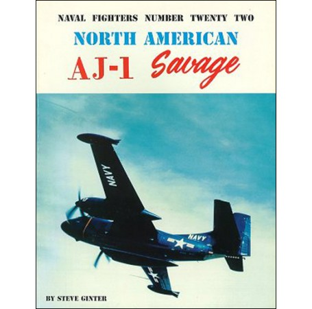North American AJ-1 Savage