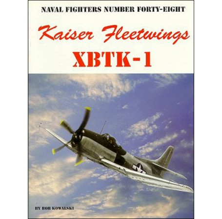 Kaiser Fleetwings XBTK-1