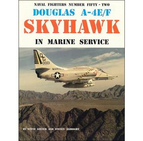 Douglas USMC A-4E/F Skyhawk