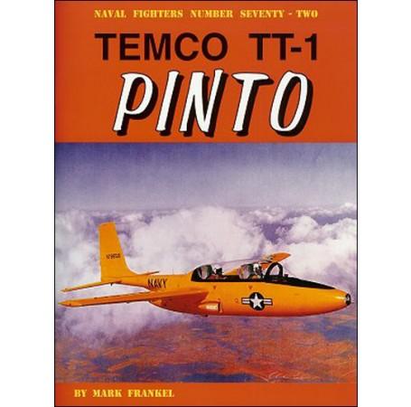 Temco TT-1 Pinto