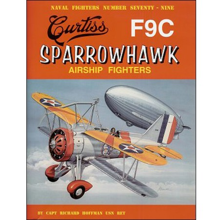 Curtiss F9C Sparrowhawk