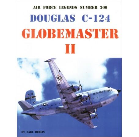 Douglas C-124 Globemaster II