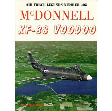McDonnell XF-88 Voodoo
