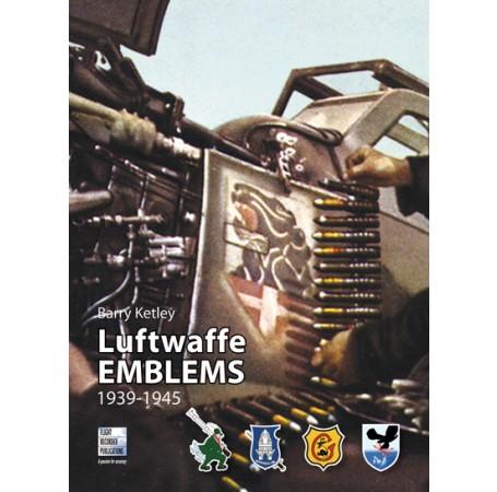 Luftwaffe Emblems 1939-1945