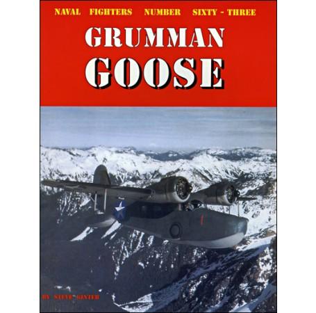 Grumman Goose