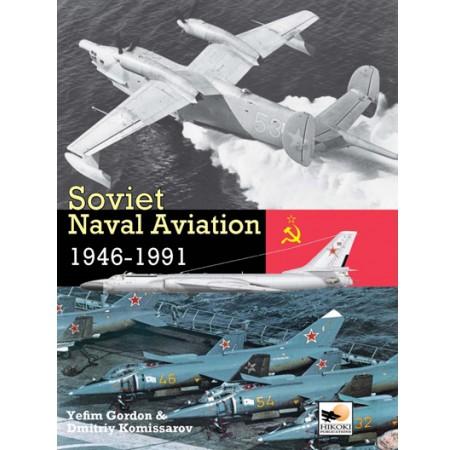 Soviet Naval Aviation 1946-1991